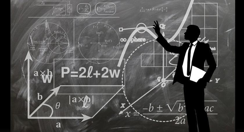 Wiadomości, Problemy matematyką prawie połowa polskich uczniów - zdjęcie, fotografia