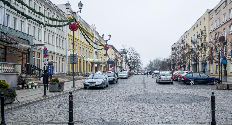 Wiadomości, Bezpłatne taksówki seniorów Białymstoku - zdjęcie, fotografia