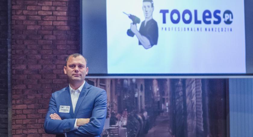 Lokalny biznes, Gazele Biznesu rozdane Firma Tooles gronie najlepszych - zdjęcie, fotografia
