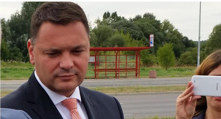 Wiadomości, Siemiatyczach uniewinnił burmistrza Siemiatycz - zdjęcie, fotografia