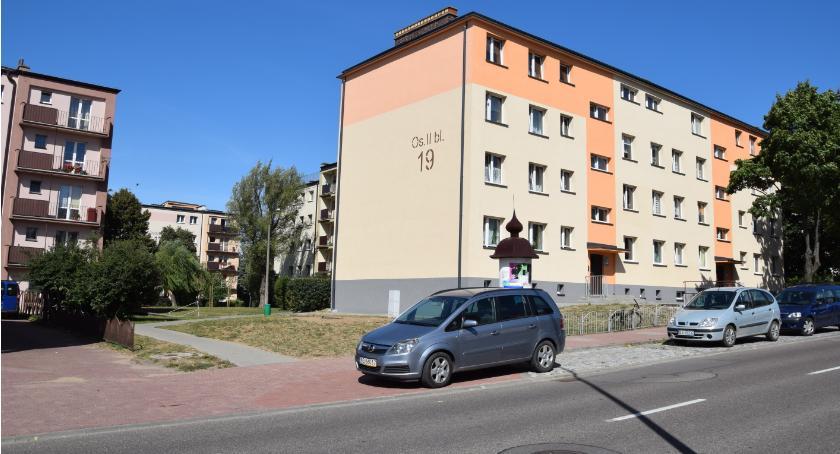 Wiadomości, Suwałki Prawie osób wykupić mieszkanie komunalne - zdjęcie, fotografia