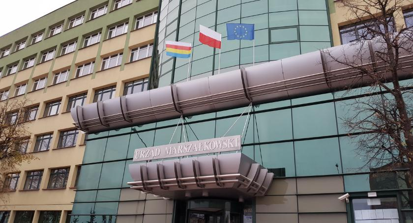 Wiadomości, konferencyjna urzędzie marszałkowskim patrona osobie Krzysztofa Putry - zdjęcie, fotografia