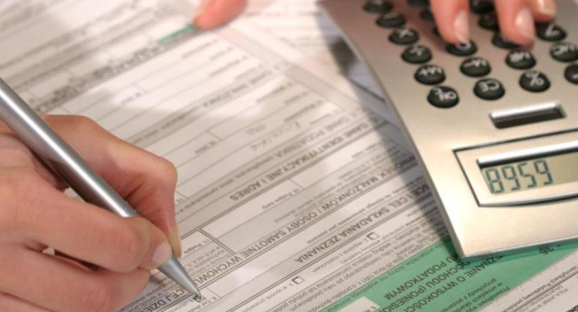 Wiadomości, Podatnicy Wasilkowa Choroszczy Czarnej Białostockiej dyżur podatkowy - zdjęcie, fotografia