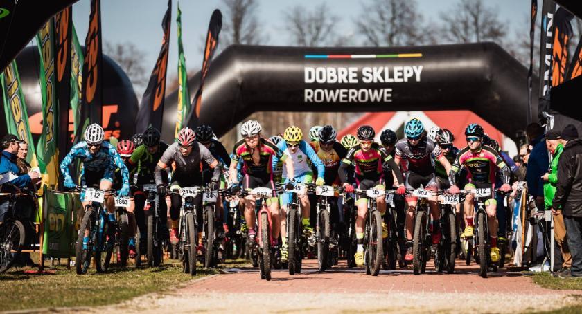 Sport, Maratony Kresowe ruszyły linii startowej - zdjęcie, fotografia