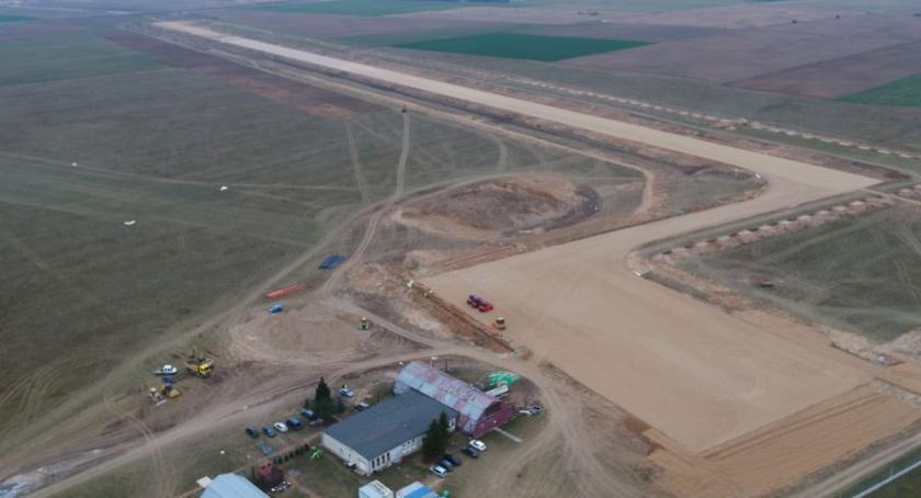 Wiadomości, startowy Suwałkach wchodzi kolejny budowy - zdjęcie, fotografia