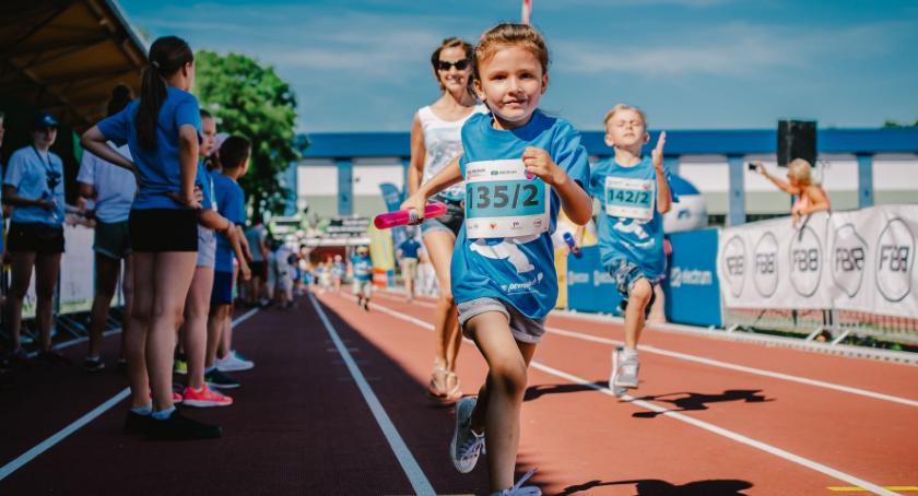 Sport, czerwcu wystartuje Electrum Ekiden Aktualnie trwają zapisy - zdjęcie, fotografia