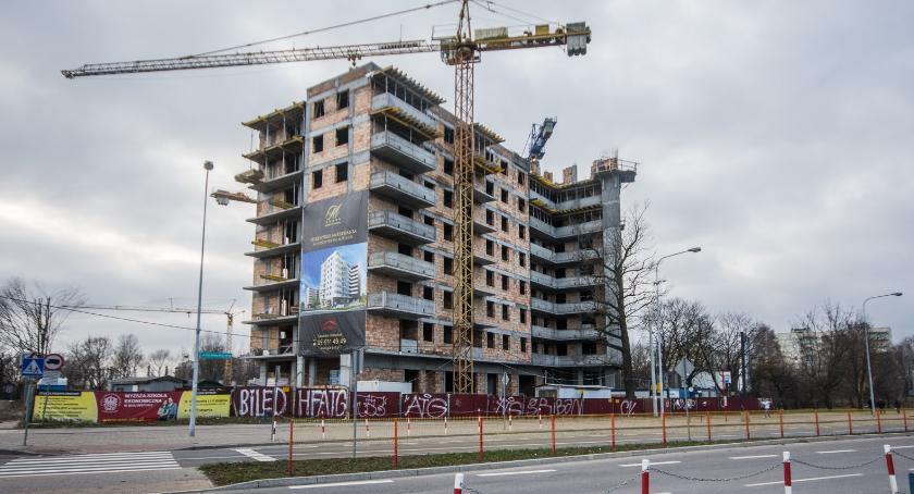Gospodarka, Szykują duże zmiany prawie budowlanym - zdjęcie, fotografia