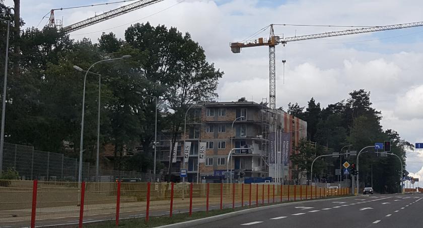 Gospodarka, Rośnie popyt kredyty mieszkaniowe - zdjęcie, fotografia