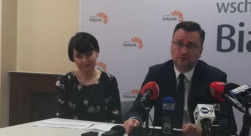 Wiadomości, Strajk nauczycieli Wiceprezydent Rudnicki wsparcia samorządy zostały pozostawione sobie - zdjęcie, fotografia