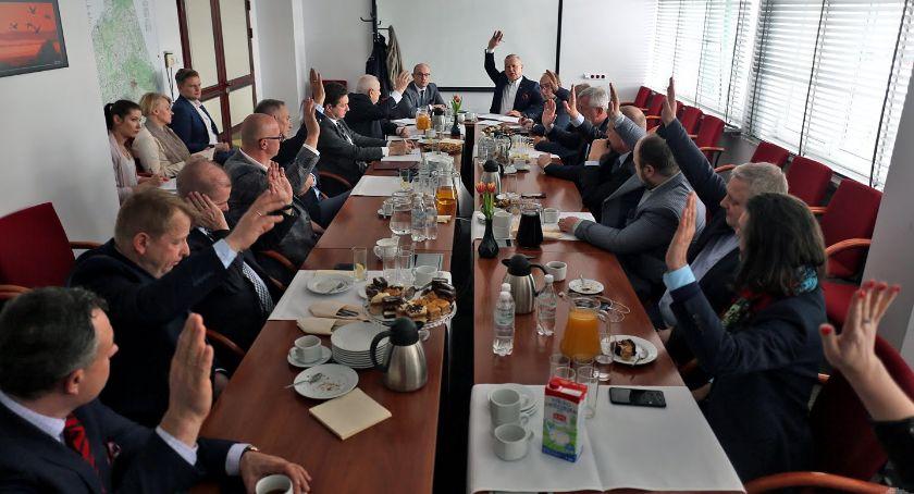 Gospodarka, Ambasador Gospodarki rekomendowany Zarządowi Województwa Podlaskiego - zdjęcie, fotografia