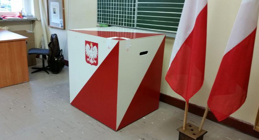 Wiadomości, Chcesz zagłosować wyborach będąc granicą Możesz! - zdjęcie, fotografia
