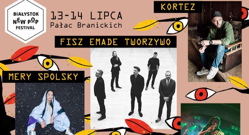 Kultura, Agora Miastem Białystok drugi zapraszają letni festiwal - zdjęcie, fotografia