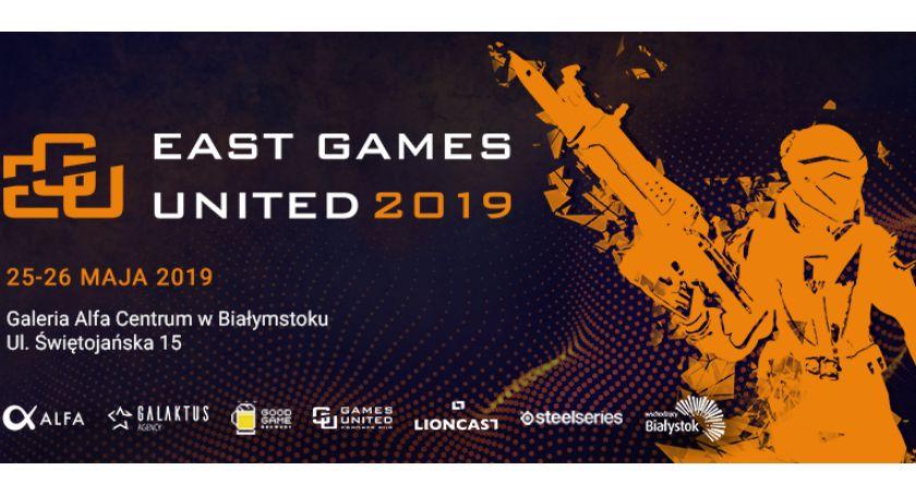 Wiadomości, Ponownie czekają zmagania Games United - zdjęcie, fotografia