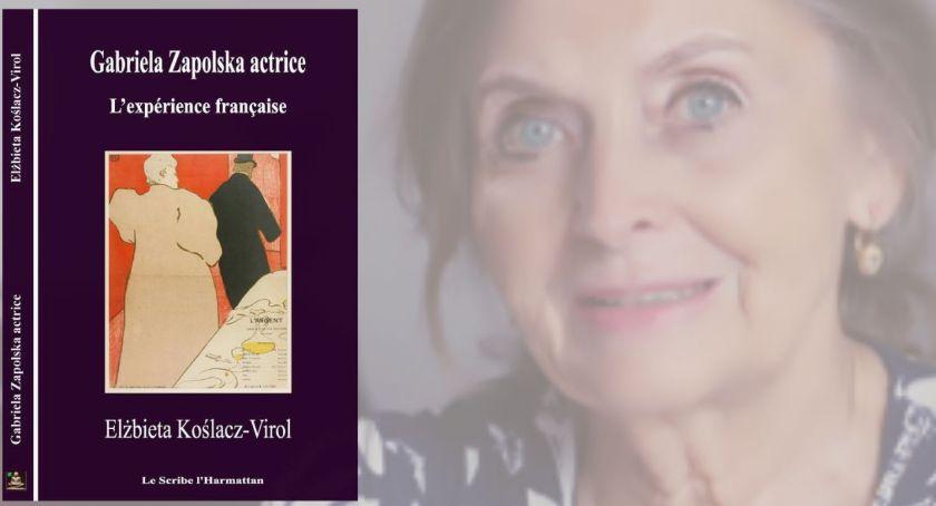 Kultura, Elżbieta Koślacz Virol spotkaniu Książnicy Podlaskiej - zdjęcie, fotografia