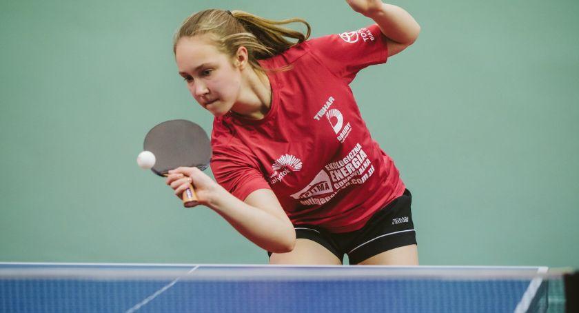 Sport, Dziewczyny Dojlid zagrają Pucharze Polski - zdjęcie, fotografia