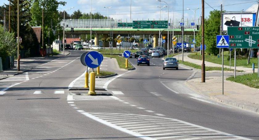 Wiadomości, Aleja lecia Państwa Polskiego będzie miała każdym kierunku - zdjęcie, fotografia