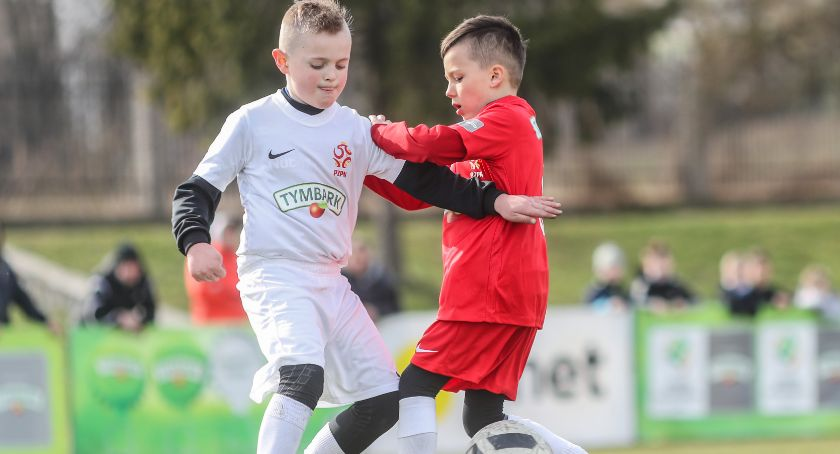 Piłka nożna, Turniej wyłonił najlepszy narybek piłkarski Podlasiu - zdjęcie, fotografia