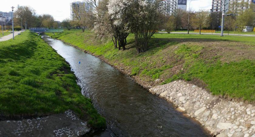 Wiadomości, Operacja Czysta Rzeka Białymstoku - zdjęcie, fotografia