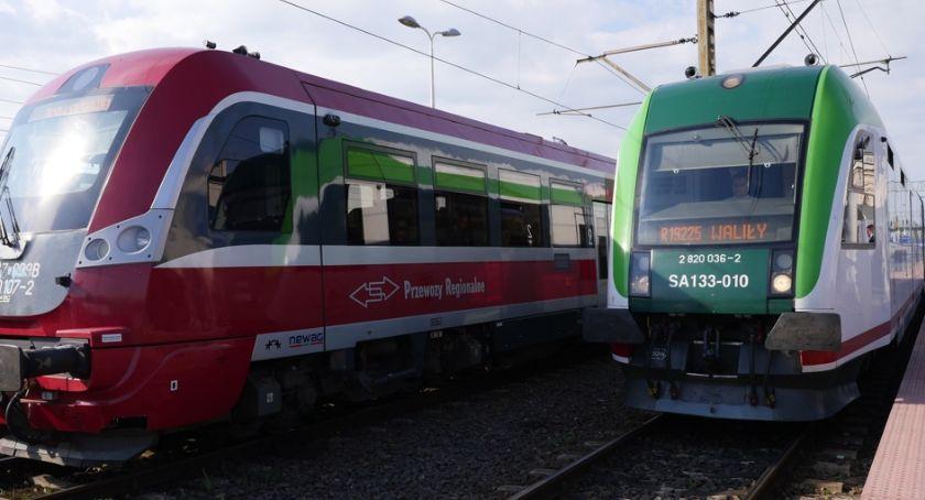 Wiadomości, Jutro pierwszy sezonie wyjedzie pociąg Walił - zdjęcie, fotografia