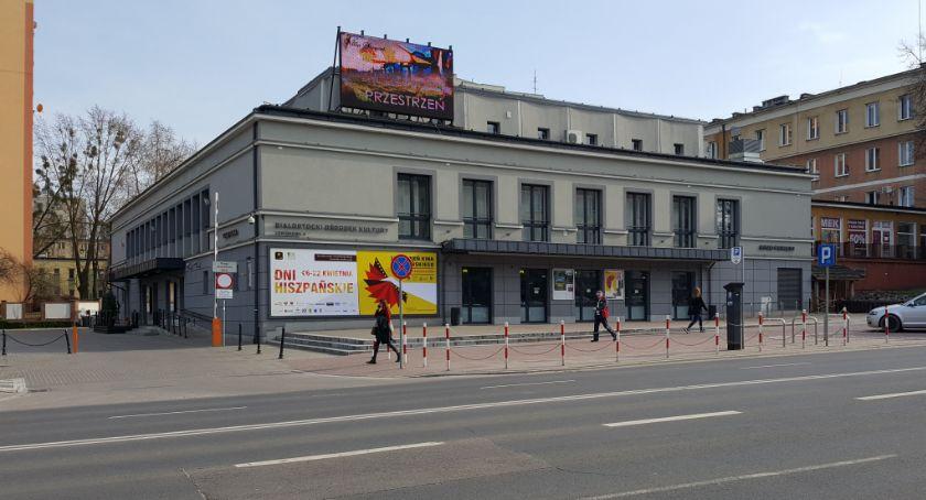 Kultura, Tydzień obcowania sztuką współczesną Białymstoku - zdjęcie, fotografia