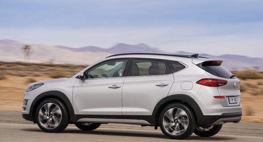 Motoryzacja, Solidny letnią gwarancją dlaczego warto kupić Hyundaia Tucsona - zdjęcie, fotografia