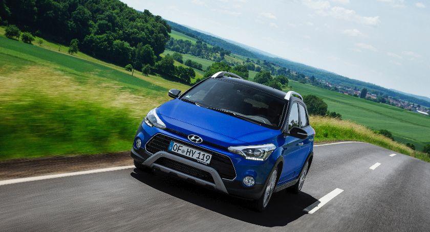 Motoryzacja, Loteria testowych Hyundai wygrania setki nagród - zdjęcie, fotografia