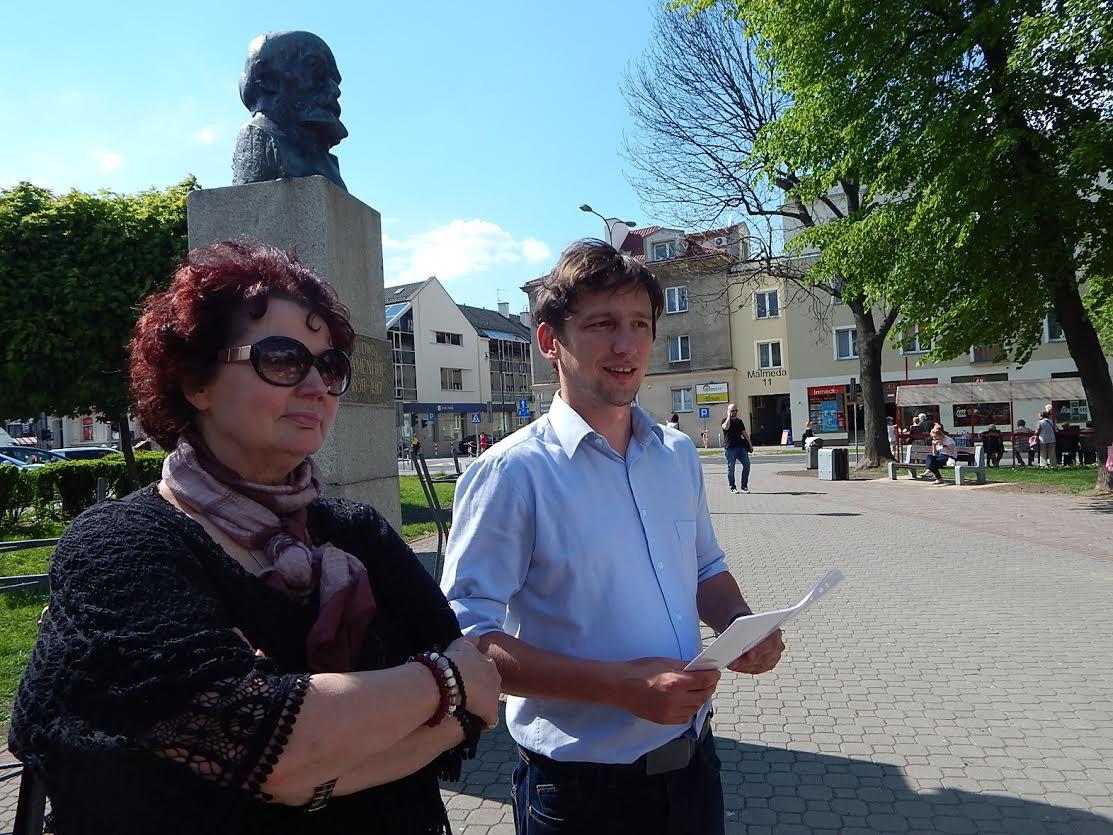 Wiadomości, Platforma zaprasza kolejny obywatelski widziany - zdjęcie, fotografia