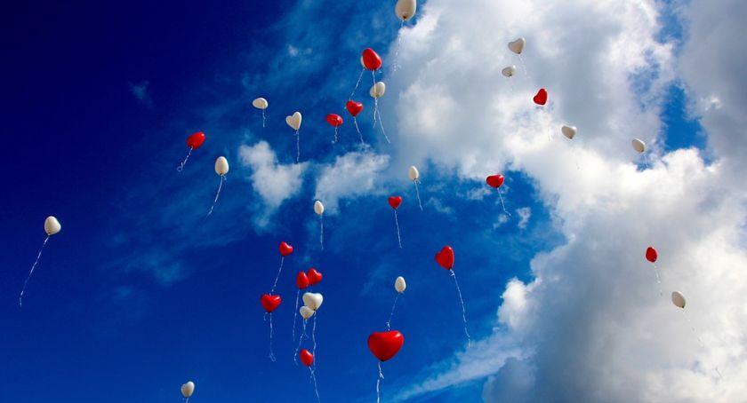 Wiadomości, Akcja balonowa zapowie Muzeów - zdjęcie, fotografia