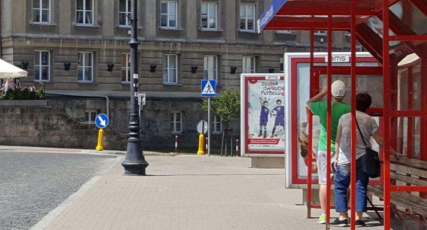 Blogi, Obywatel zniechęca korzystania komunikacji miejskiej rozkład - zdjęcie, fotografia