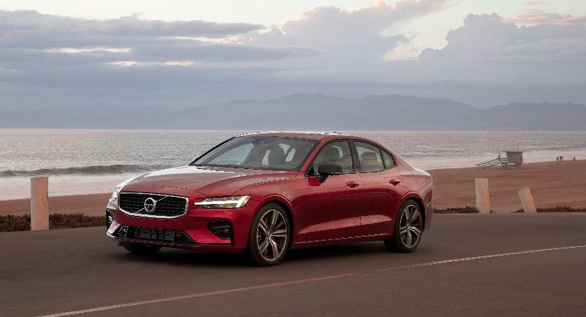 Motoryzacja, Prezentacja nowego modelu Volvo Białymstoku Będzie można wygrać wakacje - zdjęcie, fotografia