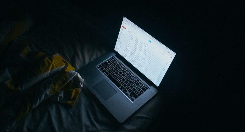 """Wiadomości, skrzynki mailowe trafiają fałszywe maile """"skarbówki"""" - zdjęcie, fotografia"""