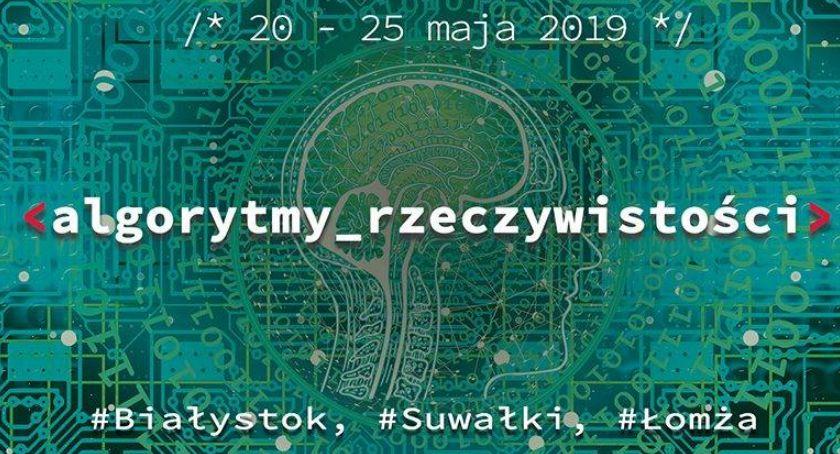Wiadomości, Przed majowa impreza edukacyjna Podlaski Festiwal Nauki Sztuki - zdjęcie, fotografia