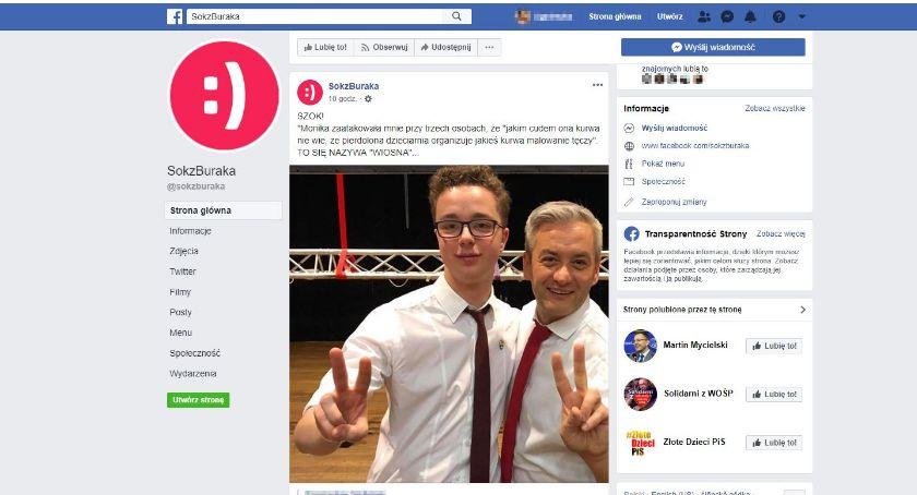 Wiadomości, Ponad połowa Polaków czynienia dezinformacją manipulacją internecie - zdjęcie, fotografia