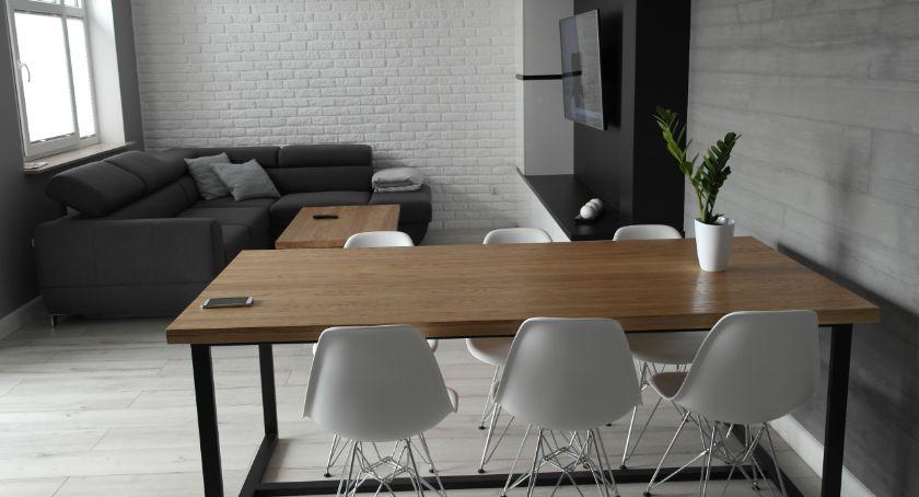 Styl życia, własnego lepiej kupować drewniane meble drewniane podłogi - zdjęcie, fotografia
