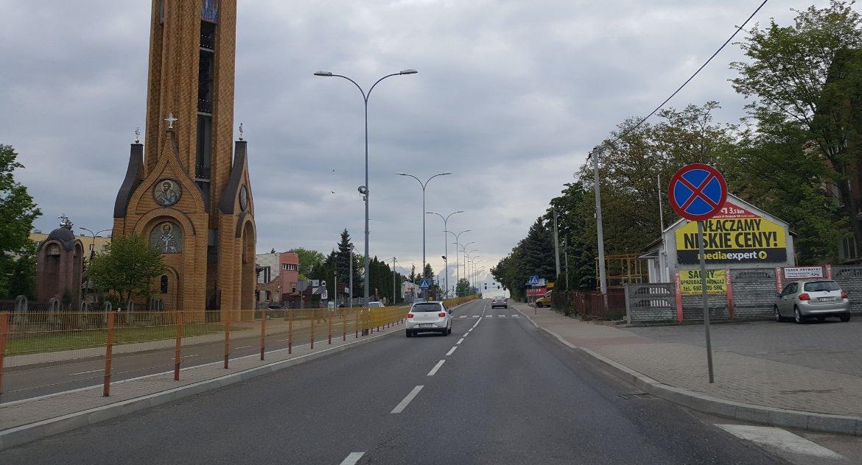 Wiadomości, cerkwi Ducha Antoniuku pojawić sygnalizacja świetlna - zdjęcie, fotografia