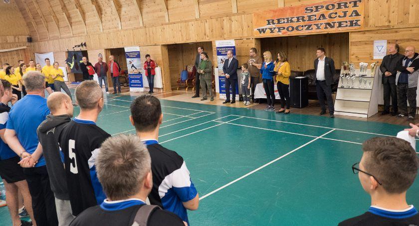 Sport, Aktywny wypoczynek pasją czwarty - zdjęcie, fotografia