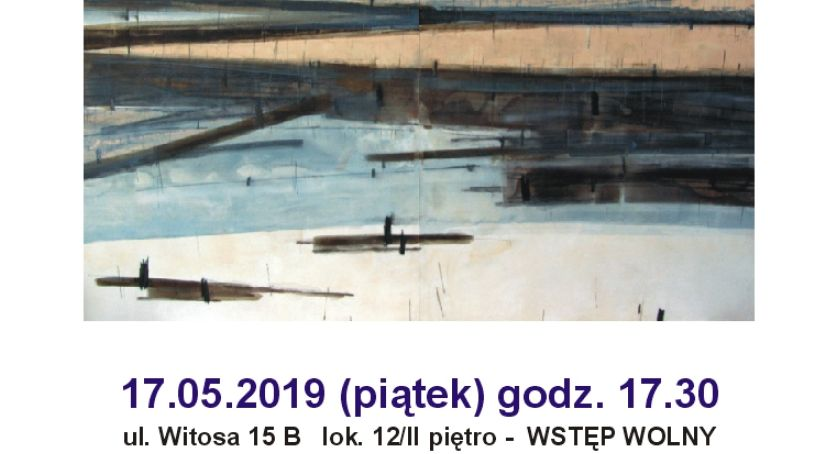 Kultura, Klanza zaprasza wystawę Krzysztofa Chyży - zdjęcie, fotografia