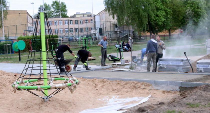 Sport, Łomżyńska żądli Będzie służyła zdrowiu - zdjęcie, fotografia