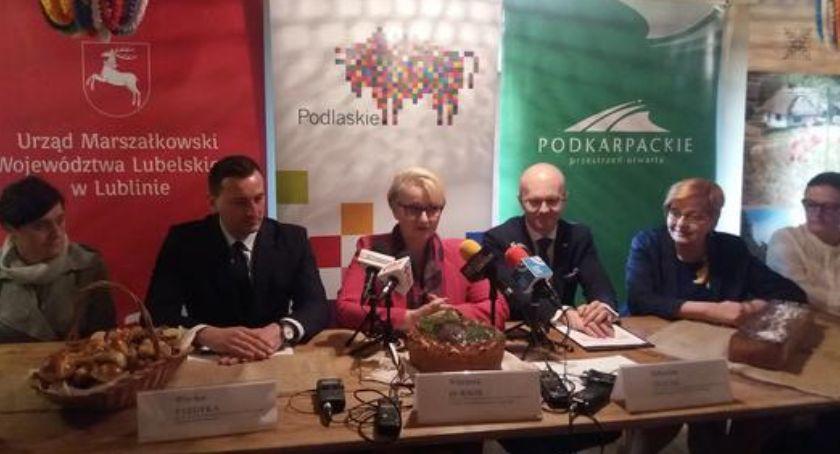 """Wiadomości, Początek czerwca festiwalem """"Na Kulinarnym Szlaku Wschodniej Polski"""" - zdjęcie, fotografia"""