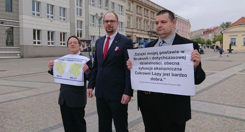 Wiadomości, druga strona medalu członkostwa Polski Widzi Konfederacja - zdjęcie, fotografia