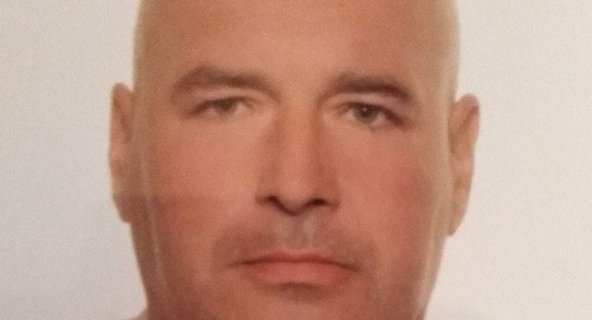 Wiadomości, Zaginął mężczyzna Białegostoku Policja prosi pomoc znalezieniu - zdjęcie, fotografia