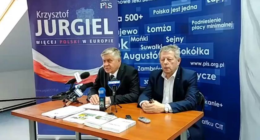 Polityka, Minister Jurgiel wzywa debaty rolnictwie przedstawiciela Koalicji Europejskiej - zdjęcie, fotografia