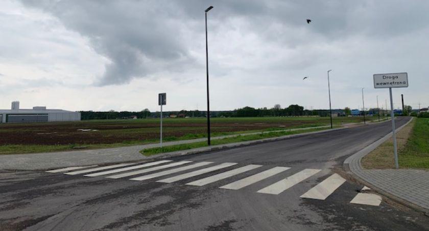 Lokalny biznes, Łapy przygotowały tereny inwestorów - zdjęcie, fotografia