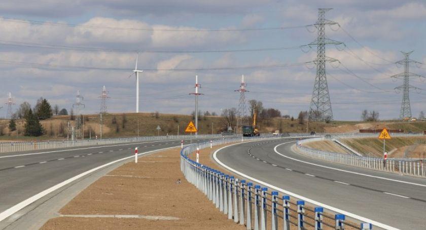 Wiadomości, Będzie można budować kolejny odcinek Trasy Baltica - zdjęcie, fotografia
