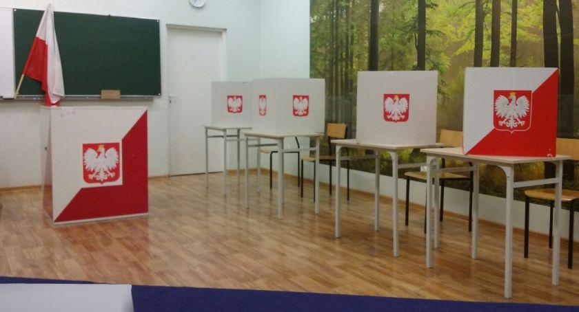 Wiadomości, Mniej połowa Polaków przekonana bliscy pójdą głosować - zdjęcie, fotografia