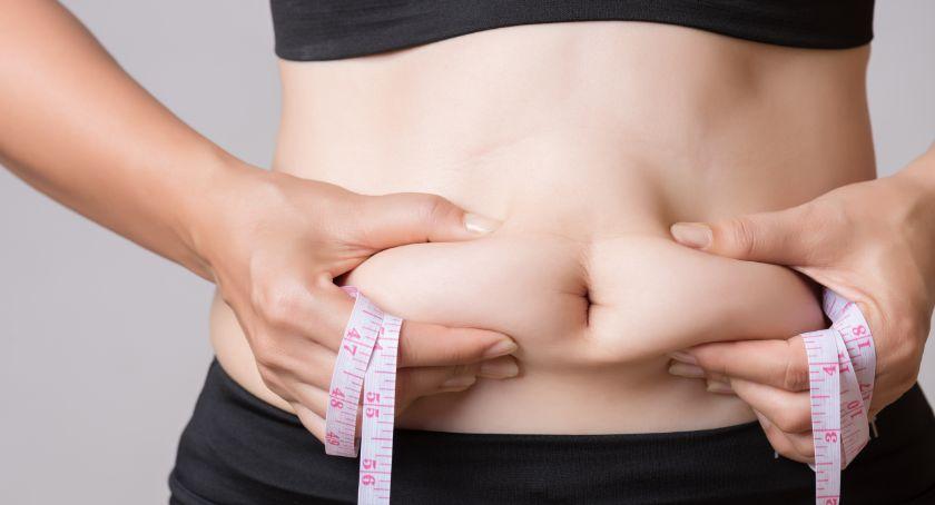 Styl życia, Kiedy schudłaś skóra brzuchu panikuj! - zdjęcie, fotografia