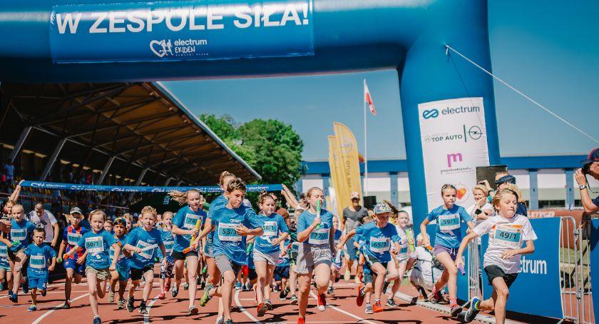 Sport, Zostały ostatnie miejsca zapisów Electrum Ekiden Białymstoku - zdjęcie, fotografia