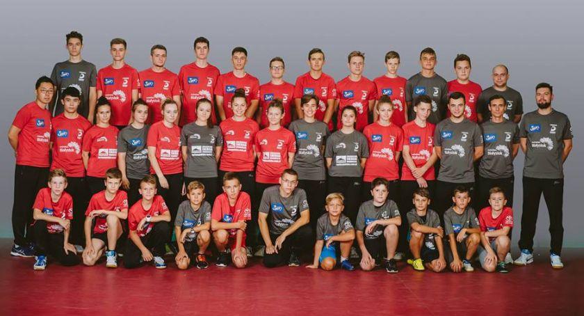 Sport, Tenisiści Dojlid przed wielką szansą - zdjęcie, fotografia
