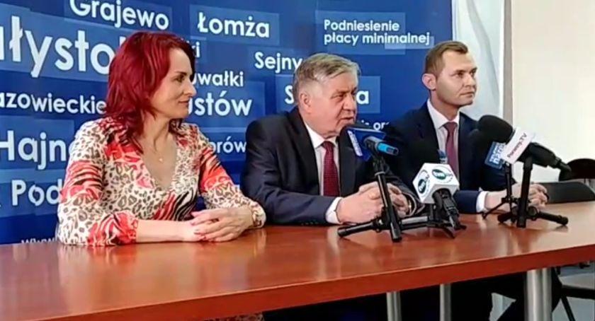 Wiadomości, Jurgiel podsumował kampanię przygotowuje nowych obowiązków - zdjęcie, fotografia