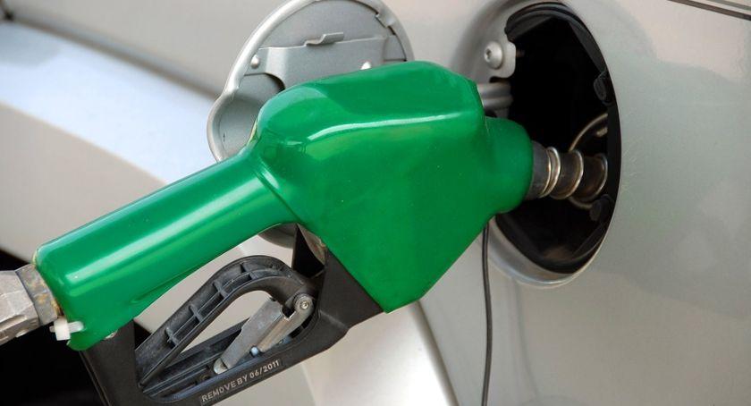 Motoryzacja, Tankowanie może tańsze wyhamowały opłaca sprzedawać benzyny - zdjęcie, fotografia